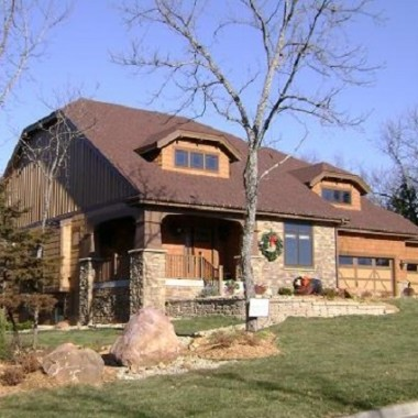 MasterCraft Construction Custom Home Building, Topeka KS