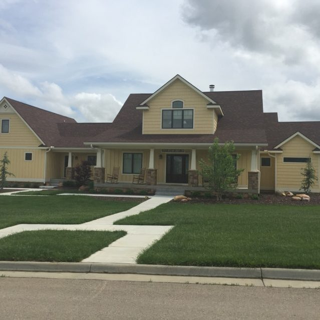 Ordinary Topeka Home Builders #8: MasterCraft Construction - Topeka Home Builders, New Home ...